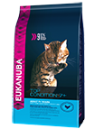 EUKANUBA Senior Dry Cat Food Top Condition 7+