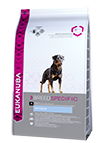 EUKANUBA ADULT DRY DOG FOOD FOR ROTTWEILER CHICKEN