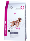 EUKANUBA Dog Adult Daily Care Sensitive Skin