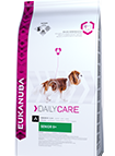 EUKANUBA Dog Adult Daily Care Senior 9+