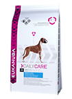 EUKANUBA Dog Adult Daily Care Sensitive Joints