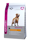 EUKANUBA ADULT DRY DOG FOOD FOR GOLDEN RETRIEVER CHICKEN