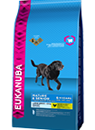 EUKANUBA Dog Mature & Senior Chicken Large Breed